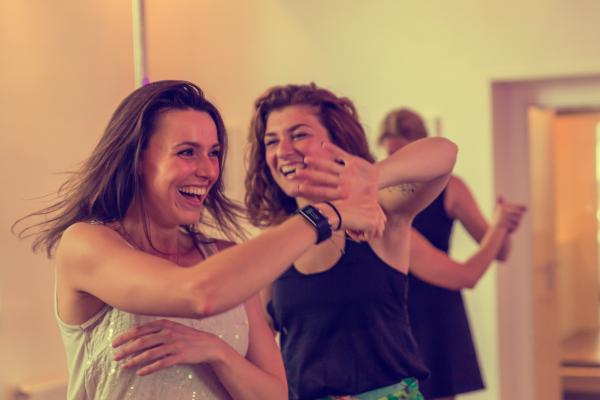 Workshop Salsa in Dordrecht